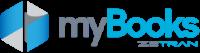 myBooks logo